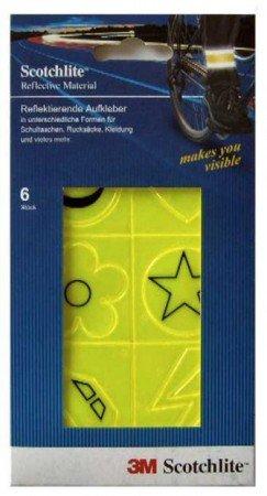 3M-Scotchlite-3M-1002-Aufkleberset-6-teilig-0