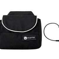 4moms-15685-Handytasche-mit-Handy-Ladekabel-USB-Port-fr-Kinderwagen-origami-0-0