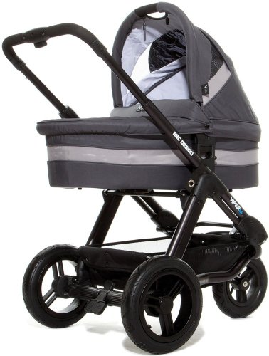 ABC-Design-Viper-3s-grey-anthracite-Kombi-Kinderwagen-0