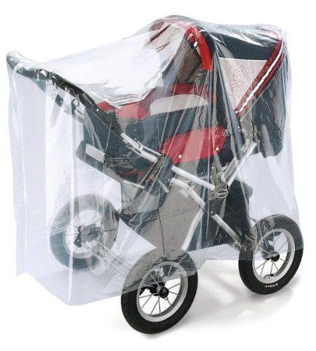 BABY-WALZ-Staub-Schutzhlle-Kinderwagenzubehr-transparent-0