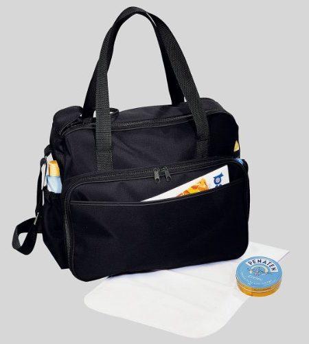 BABY-WALZ-Wickeltasche-Pflegetasche-schwarz-0