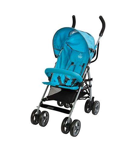 BABYCAB-Sitzbuggy-Max-Kinderwagen-trkis-0