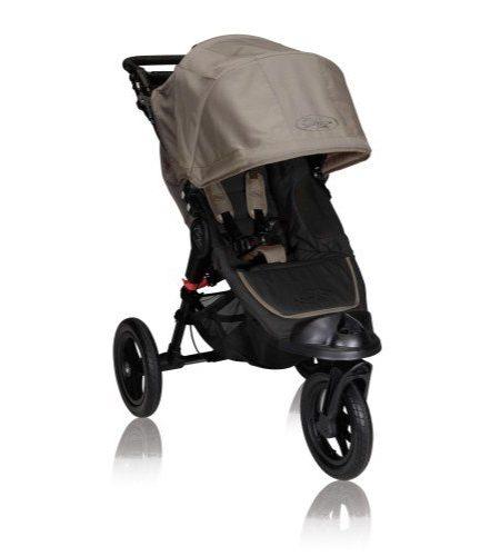 BABYJOGGER-Buggy-CITY-ELITE-Design-2014-Kinderwagen-Sand-0