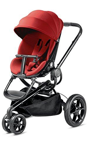 Baby-Kinderwagen-Buggy-Babywagen-Quinny-Red-Rumour-0
