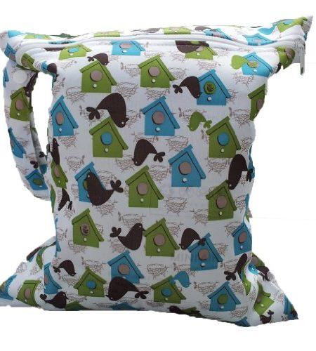 Baby-Kleinkind-Wasserdichtem-Reiverschluss-Wiederverwendbare-Stoff-Windel-Tasche-Vogel-und-Haus-Muster-0