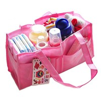 Baby-Mutter-Tasche-tragbare-Handtasche-Windeltasche-Mutter-0