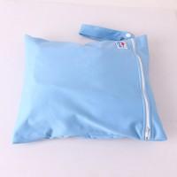 Baby-Wickeltaschen-Wasserdichtem-Reiverschluss-Tasche-Waschbar-Wiederverwendbar-Baby-Windel-Stofftasche-0-2