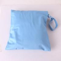 Baby-Wickeltaschen-Wasserdichtem-Reiverschluss-Tasche-Waschbar-Wiederverwendbar-Baby-Windel-Stofftasche-0-3