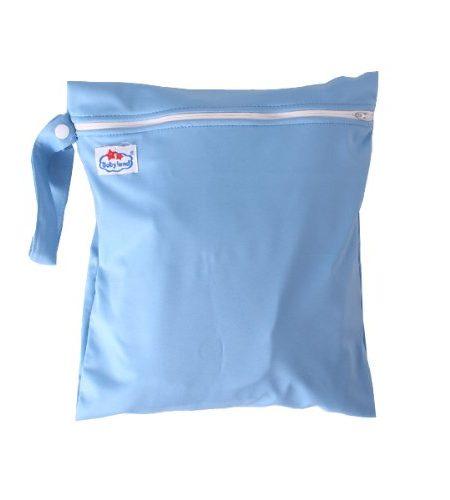Baby-Wickeltaschen-Wasserdichtem-Reiverschluss-Tasche-Waschbar-Wiederverwendbar-Baby-Windel-Stofftasche-0