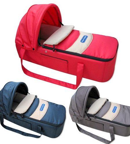 Baby-XXL-Tragetasche-Pflegetasche-Fusack-Babytasche-Kinderwagen-Farbauswahl-0