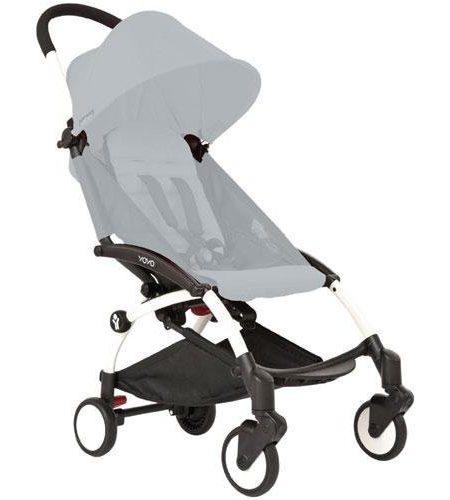 BabyZen-YOYO-Stroller-Frame-White-by-BabyZen-USA-0