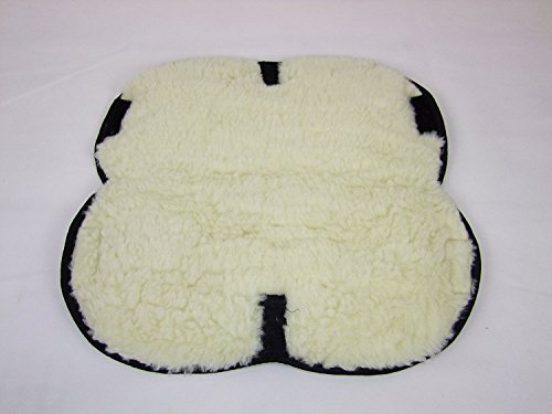 babys dreams muff mit lammwolle eulen kuscheliger handw rmer muff f r kinderwagen buggy. Black Bedroom Furniture Sets. Home Design Ideas