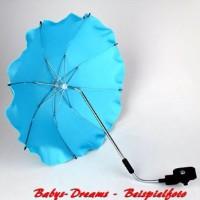 Babys-Dreams-Sonnenschirm-fr-Kinderwagen-22-Farben-RUND-68cm-UV-Schutz50-Schirm-Sonnensegel-Sonnenschutz-0-1