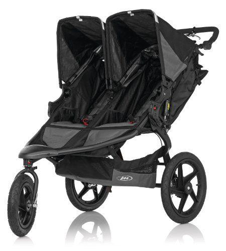 Britax-BOB-Sportkinderwagen-Revolution-PRO-Duallie-6m-15-kg-black-0