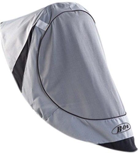 Britax-BOB-UV-Schutz-Drehrad-Revolution-CE-grau-0