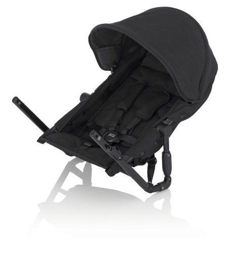 Britax-Kinderwagen-B-DUAL-zweite-Sitzeinheit-0