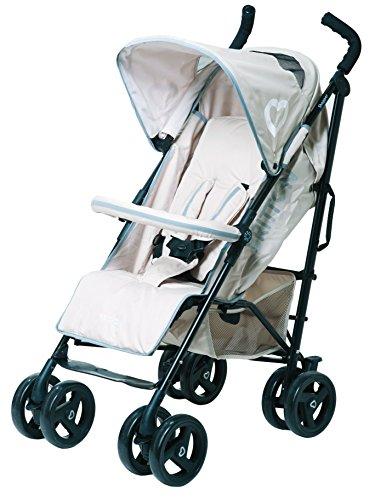 Britton-Baby-B2431-Shopper-Licht-Buggy-fr-Kind-im-Alter-von-4-m-creme-0