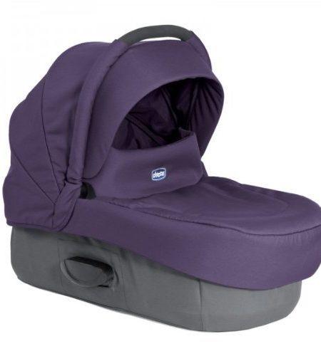 Chicco-Kinderwagenaufsatz-Artic-0