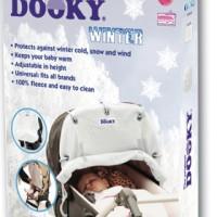 Dooky-126761-Schlaf-und-Ruheabdeckung-Winter-creme-0-0