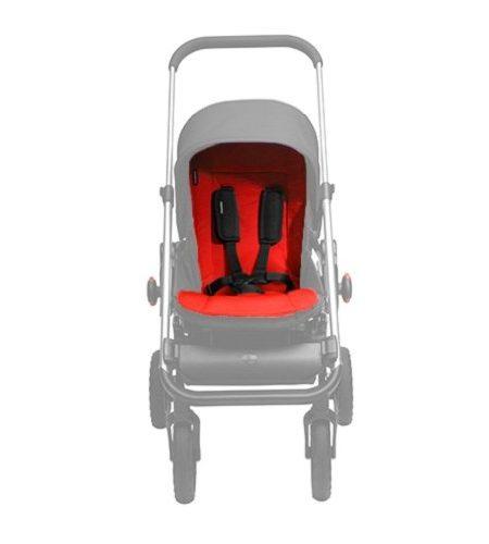 EasyWalker-ej10018-Sitzeinlage-fr-Kinderwagen-red-0