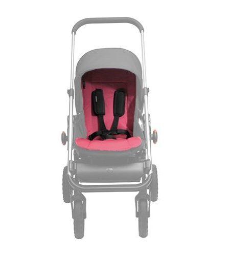 EasyWalker-ej10019-June-Inlay-Kinderwageneinlage-pink-0
