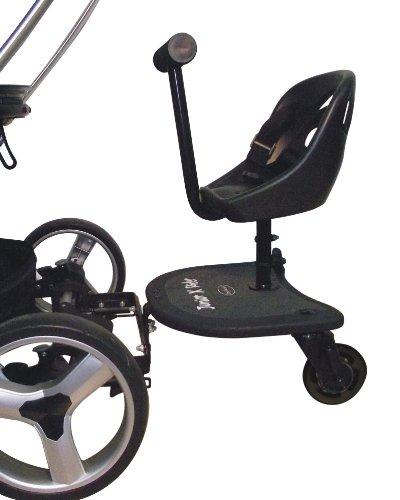 Englacha-2-In-1-Junior-X-Rider-Buggy-Board-mit-Sitz-0