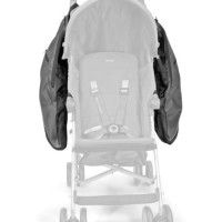 Hamster-Buggy-Tasche-kommen-im-2er-Pack-fr-McLaren-Bugaboo-Bee-Quinny-Zapp-Phil-Teds-und-andere-Kinderwagen-0-1