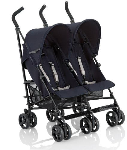 Zwillingskinderwagen nebeneinander  Kinderwagen | Zwillingskinderwagen Tests - Vergleiche - Ratgeber