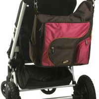 JJ-Cole-SSCP-Funktionelle-Wickeltasche-braun-pink-System-Bag-cocoa-pink-0-1
