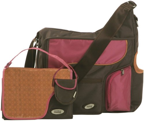 JJ-Cole-SSCP-Funktionelle-Wickeltasche-braun-pink-System-Bag-cocoa-pink-0