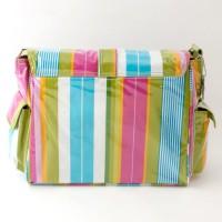 Kalencom-Fashion-Wickeltasche-Paradise-Stripes-Aqua-0-1