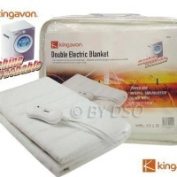 Kingavon-waschmaschinenfest-Doppel-Elektro-Wrmeunterbett-EB101-Misc-0