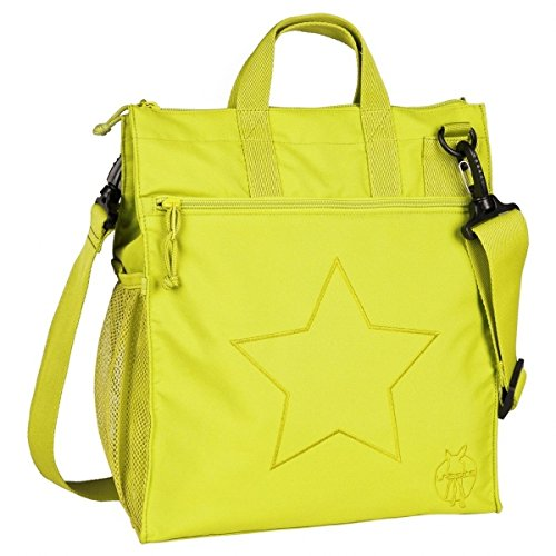 Lssig-Kinderwagen-Wickeltasche-Casual-Buggy-Bag-Star-0