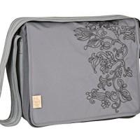 Lssig-LMB13333121-Wickeltasche-Casual-Messenger-Bag-flornament-ash-0