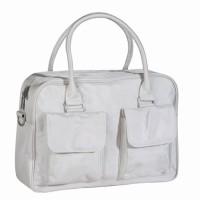 Lssig-LUB105-Classic-Urban-Bag-Design-Silver-Farbe-beige-0
