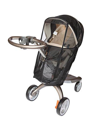 Manito-Mesh-STOKKE-Mosquito-Net-Moskitonetz-fr-Kinderwagen-und-Kinderwagen-STOKKE-Augenschutzweit-Windows-0