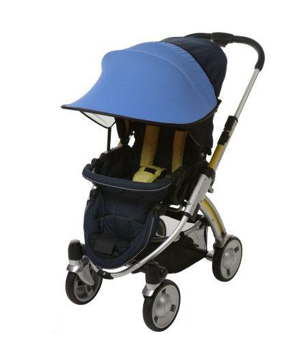 Manito-New-Sunshade-Sonnenschirm-fr-Kinderwagen-Sportkinderwagen-und-Autositz-Weitsonnenschutz-UV-Cut-Universal-und-einfache-Installation-0