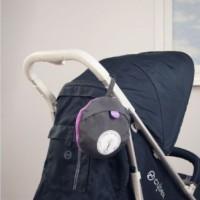 Pack-it-Transporttasche-fr-Buggy-schwarz-UK-Import-0-2