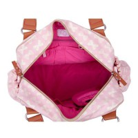 Pink-Lining-Blooming-Gorgeous-Navy-Bows-Wickeltasche-0-3