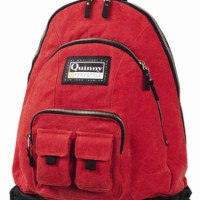 Quinny-66100490-Freestyle-Jogger-Wickelrucksack-Farbe-Red-0