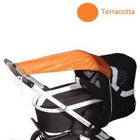 Smart-Planet-hochwertige-Sonnensegel-Sonnenschutz-universal-passend-fr-alle-gngigen-Kinderwagen-und-Sportwagen-UV-Schutz-50-0