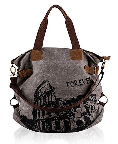 UUstar-Frau-vintage-Schultasche-Canvas-Handtasche-Rucksack-Gro-Umhngetasche-Reisetasche-Ipad-Kameratasche-Schule-Tasche-Sales-Outlet-0