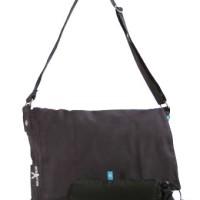 Wallaboo-Changing-bag-messenger-black-Wickeltasche-0-0