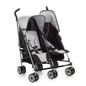 Hauck Zwillingsbuggy Turbo Duo