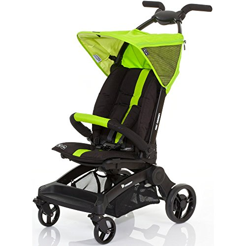 abc design 2015 buggy sportwagen takeoff lime. Black Bedroom Furniture Sets. Home Design Ideas