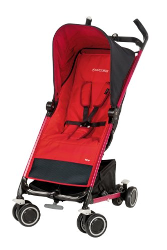 maxi cosi 13053867 noa kompakter buggy mit trolley. Black Bedroom Furniture Sets. Home Design Ideas