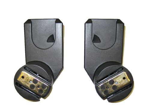 quinny 96560091 adapter f r zapp xtra 2 f r maxi cosi babyschale. Black Bedroom Furniture Sets. Home Design Ideas